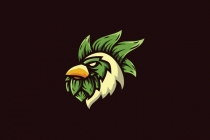 Chicken Hops Logo
