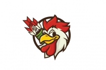 Chicken Hood Logo
