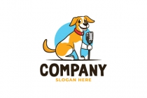 Dog Talks Logo