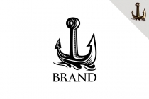 Sailing Anchor Logo