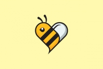 Love Bee Logo