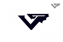 V Dragon Logo