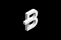 Impossible B Logo