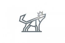 Royal Wolf Logo