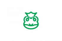 Royal Frog Logo