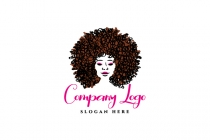 Afro Beauty Logo