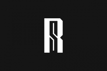 RS SR Monogram Logo