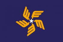 Winged Star Logo